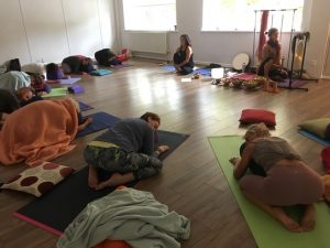 Sound Meditation Workshop