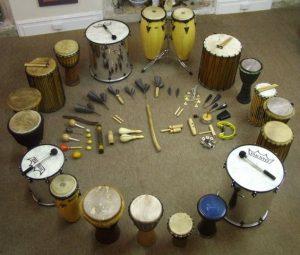 Drum Circle Kit
