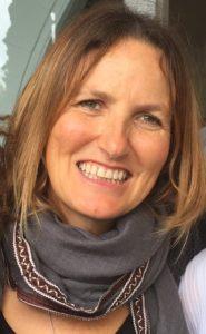 Helen Ross photo